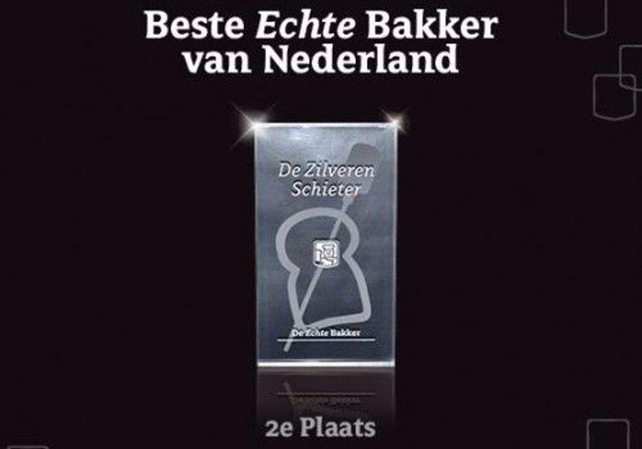 2de Beste Echte Bakker van Nederland
