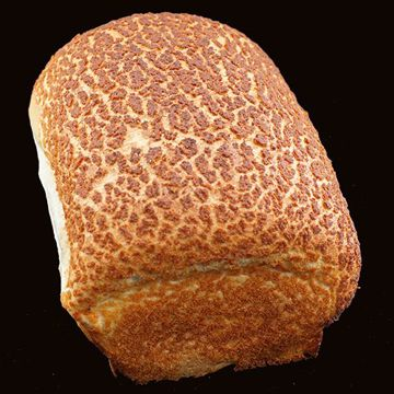 Afbeeldingen van Melkbrood vloer Tijger