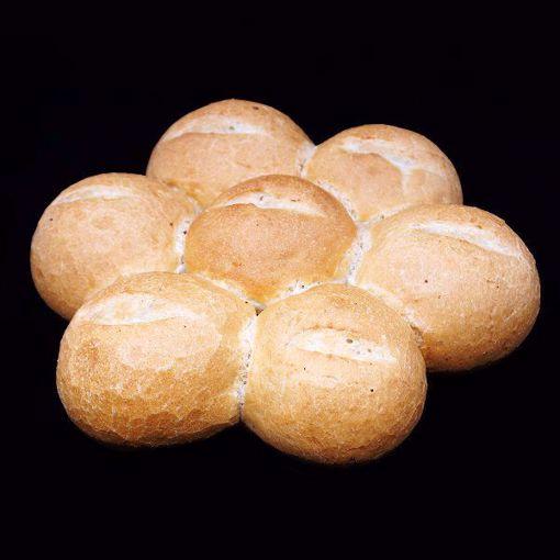 Afbeelding van Breekbrood zonder zaad