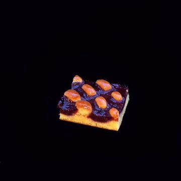 Afbeeldingen van Plaatcake Bosvruchten