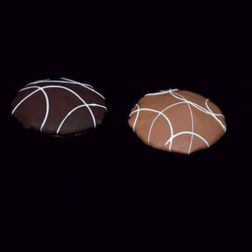 Afbeelding van Gevulde bitterkoek