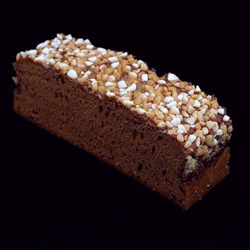 Afbeelding van Ontbijtkoek noten