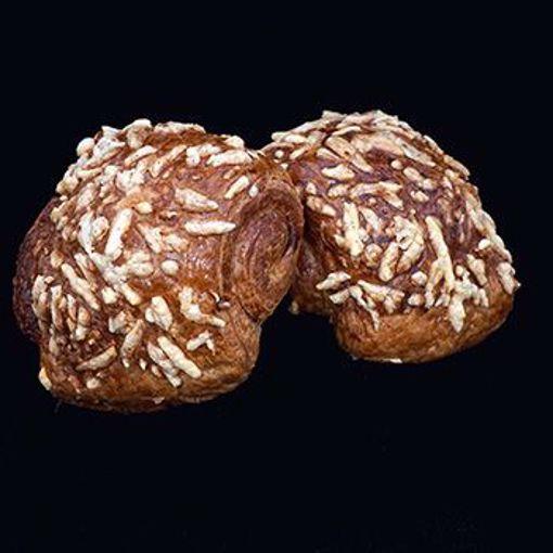 Afbeelding van Hamkaas croissant 1/2