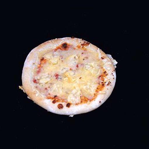 Afbeelding van Pizza hawai