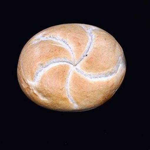 Afbeelding van Hard kaiserbroodje
