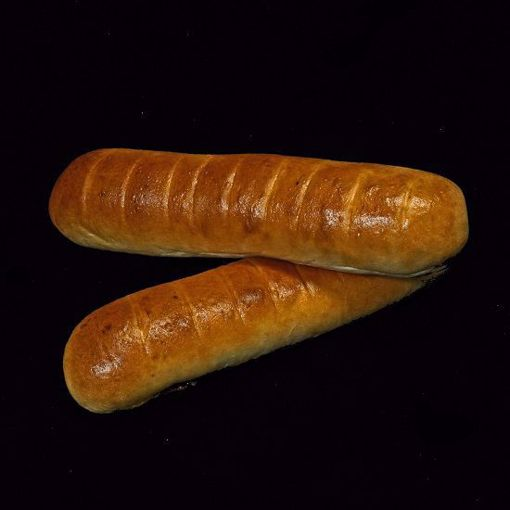 Afbeelding van Worstenbrood Vegetarisch