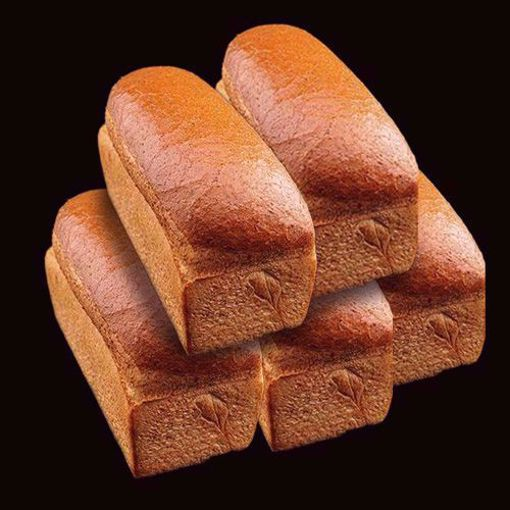 Afbeelding van Donderdag: Bruinbrood 4+1 GRATIS