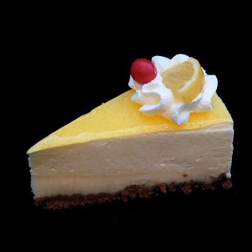 Afbeelding van Lemon Cheesecake