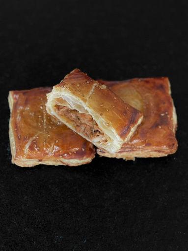 Afbeelding van Sate broodje